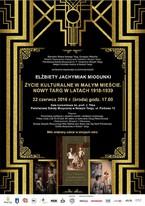 Promocja książki Elżbiety Jachymiak Miodunki