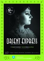 """Spektakl """"ORIENT EXPRESS"""""""