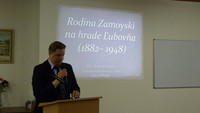 Ród Zamoyskich w Polsce i na Słowacji