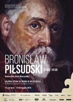 Bronisław Piłsudski - niezwykły brat Marszałka