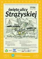 """""""Święto Ulicy Strążyskiej"""""""