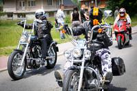 VI Zlot Motocyklowy w Miętustwie