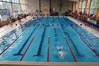 Zakopiańska Liga Pływacka