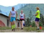 IV Otwarte Mistrzostwa Polski w Biatlonowym Nordic Walking
