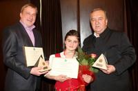 Nagrody konkursu Koalicji Marek Ziem Górskich