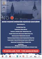 NGO dla miasta