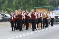 XXIV Powiatowa Parada Orkiestr Dętych