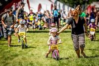Poznaj bohaterów rowerowego festiwalu Joy Ride Zako Days