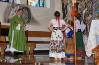 100 lat dla księdza Jana Kubisia