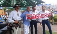 Gwiazdy Sportu w Cetniewie