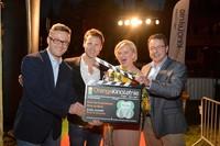 Uroczyste Otwarcie 9. edycji Festiwalu Orange Kino Letnie Sopot-Zakopane!
