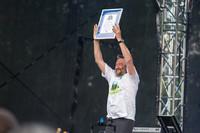 Ponad 4 tysiące wolontariuszy sprawiło, że Tatry znów są czyste!