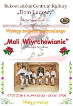 """""""Mali Wiyrchowianie"""""""