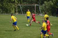 Polsko-słowacki turniej piłkarski w Lipnicy Wielkiej