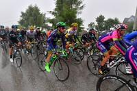 73. Tour de Pologne pod Tatrami