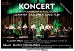 Koncert Muzyków podhalańskich GRAMY
