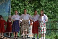 Festyn Rodzinny w Odrowążu
