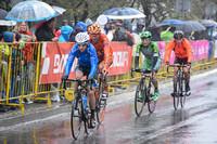 Tour de Pologne w Zakopanem