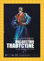 Malarstwo tradycyjne Moniki Stanisławskiej-Pitoń