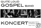 Koncert QUITE LOUD GOSPEL BAND