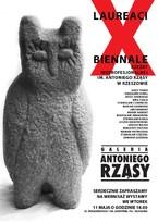 X Biennale Rzeźby Nieprofesjonalnej