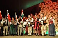 Wielki finał święta góralskiego folkloru