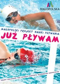 """Program """"Już pływam"""" w zakopiańskich szkołach ."""