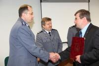 Nowy Komendant Powiatowy Policji