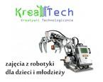 Robotyka w MOK Nowy Targ