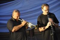 New Market Jazz Band na dobry początek