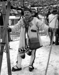 Zmarł Mieczysław Król-Łęgowski