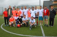 VII Turniej Piłki Nożnej o Puchar Sołtysa Kościeliska