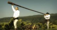 """Film o trombitach beskidzkich z cyklu """"Instrumenty z duszą"""""""