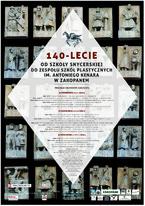 Jubileusz 140-lecia Zespołu Szkół Plastycznych im. Antoniego Kenara w Zakopanem
