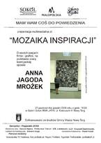 """Mozaika inspiracji"""