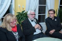 20. rocznica przyznania nagrody Nobla Wisławie Szymborskiej