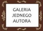 """""""GALERIA JEDNEGO AUTORA"""""""