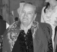Zmarła Anna Stopka-Faktor znana hafciarka z Kościelisk