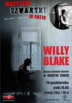 Willy Blake w MOK