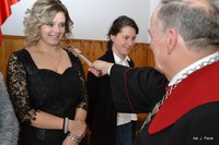 5-lecie Zasadniczej Szkoły Cechowej w Zakopanem