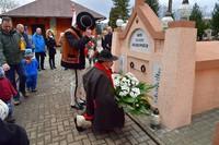 Uroczyste obchody 150. rocznicy urodzin Księdza Kaszelewskiego