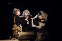 Teatru Mumerus w Witkacym
