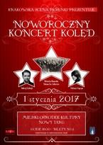 """""""Noworoczny koncert kolęd"""""""