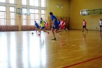 Mistrzostwa Polski w Piłce Nożnej Halowej Służby Liturgicznej - dekanat Biały Dunajec