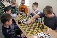 Powiatowe Igrzyska w Szachach