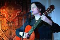 Pieśni sefardyjskie Anny Riveiro i pieśni cygańskie Teresy Mirgi