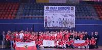 Mistrzostwa Europy IMAF