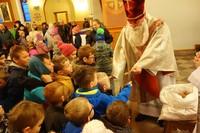 W Poroninie przybył św. Mikołaj