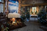 Zakopiańskie Szopki Bożonarodzeniowe