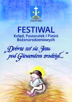 VIII Festiwal Kolęd, Pastorałek i Pieśni Bożonarodzeniowych